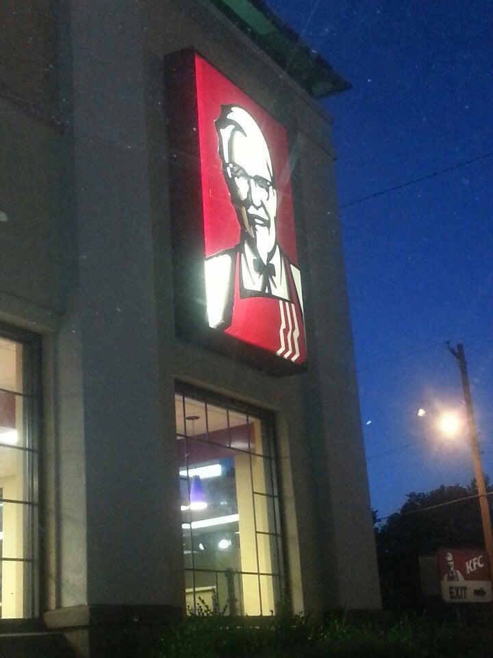KFC Springfield