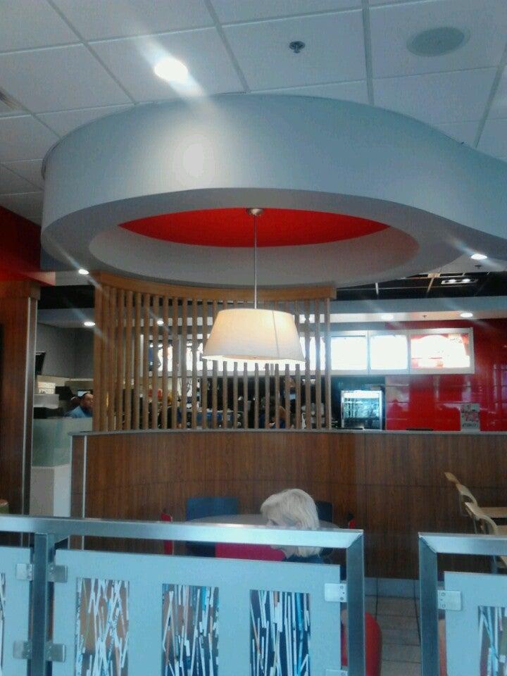 McDonald's Springfield