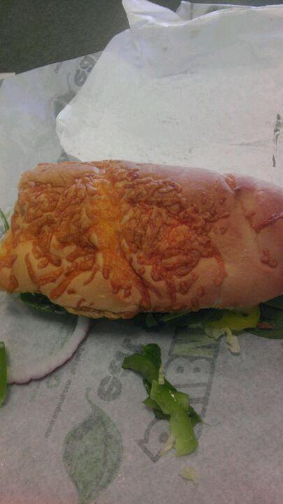 Subway Springfield