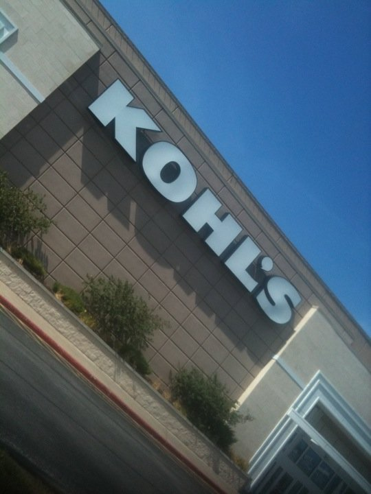 Kohl's 1909 E Independence St, Springfield