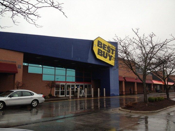 Best Buy 3450 S Glenstone Ave, Springfield