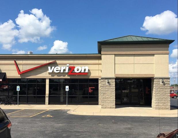 Verizon Springfield