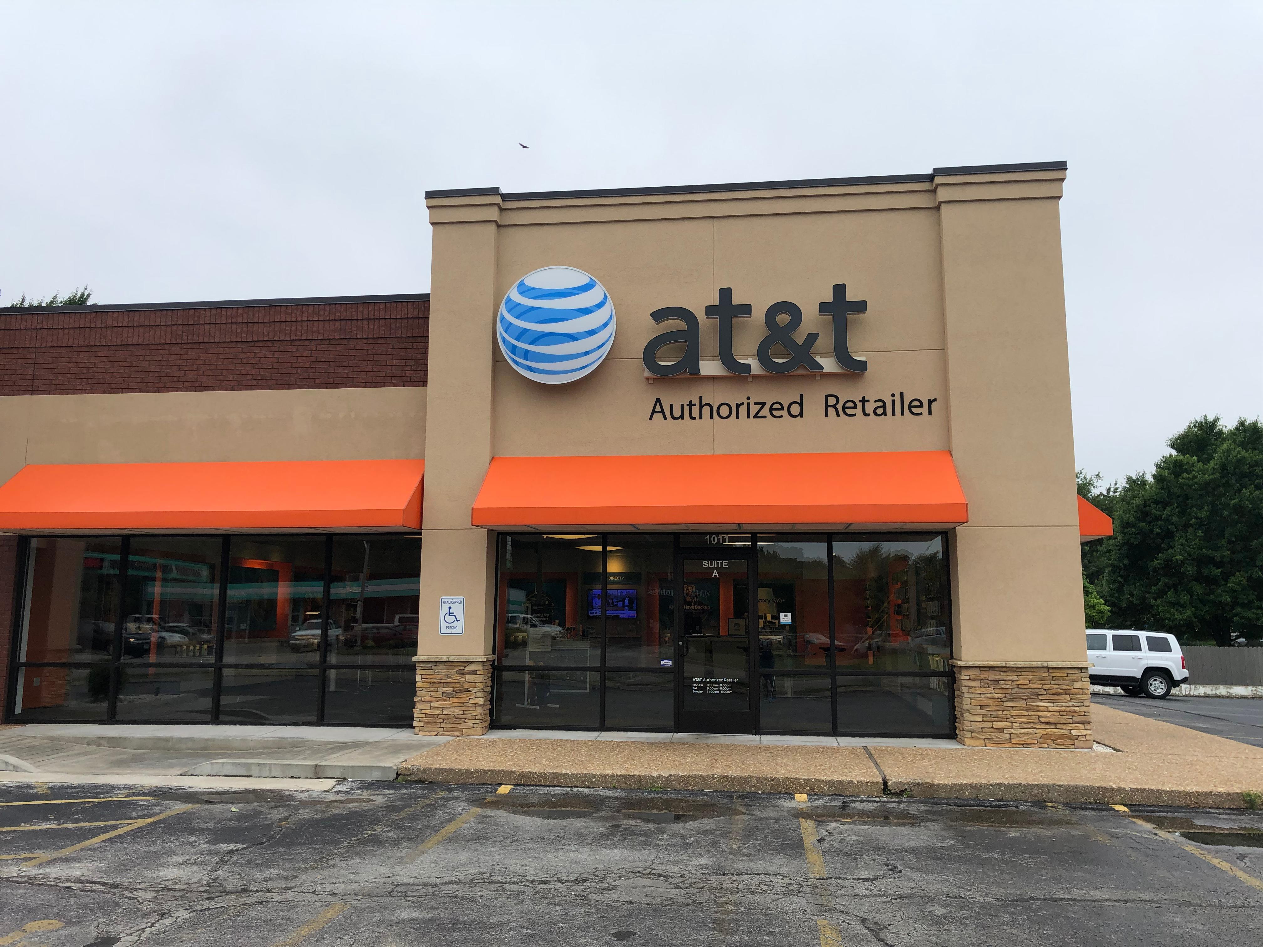 AT&T Springfield