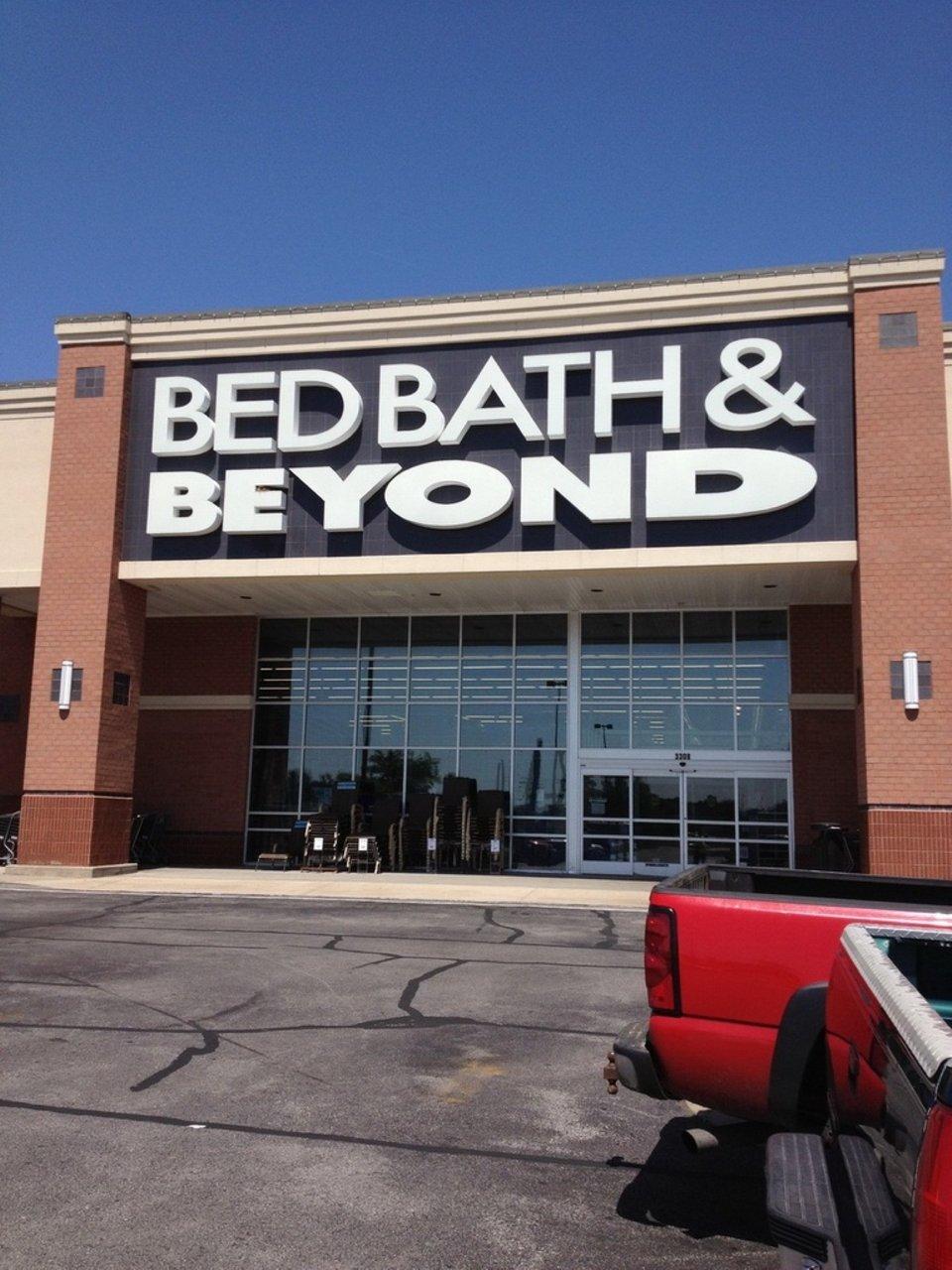 Bed Bath & Beyond 3308 S Glenstone Ave, Springfield