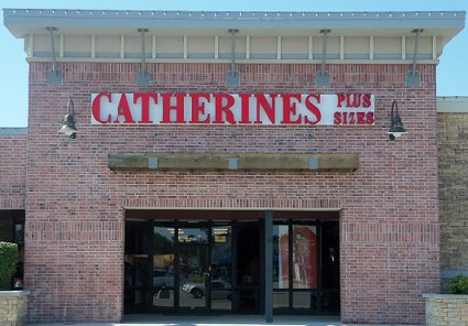 Catherines 1322 E Battlefield Rd, Springfield