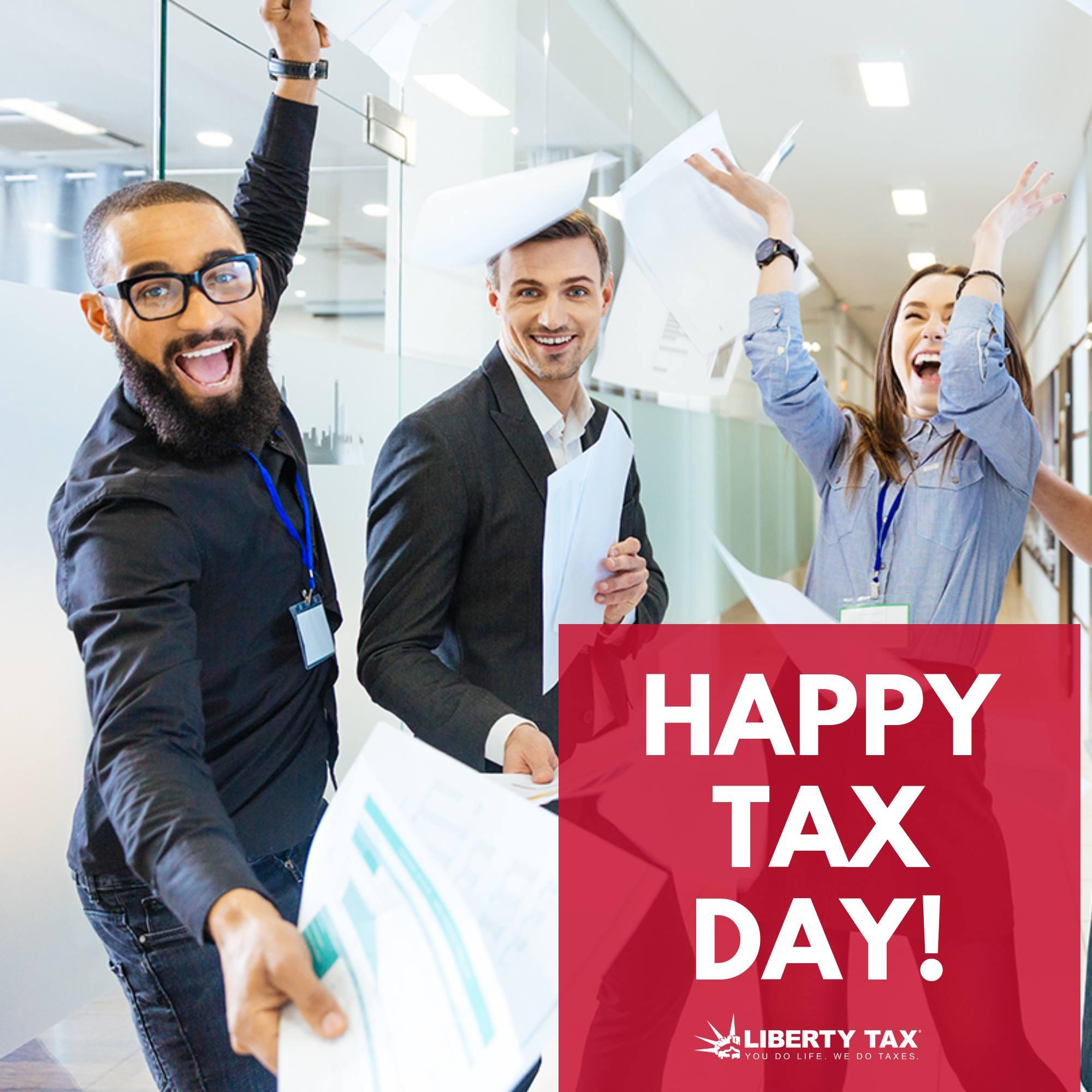 Liberty Tax Service 1735 W Sunshine St Suite 100, Springfield