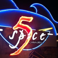 5 Spice China Grill