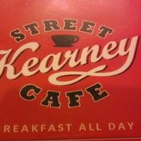 Kearney Street Café