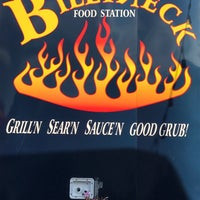 Billyneck Food Station