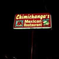 Chimichanga's Mexican Restaurant