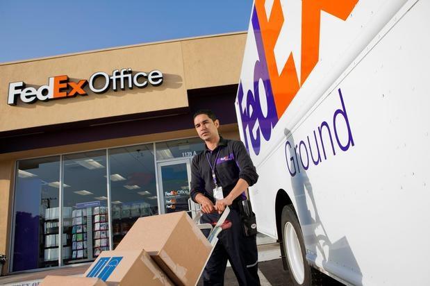FedEx Jackson