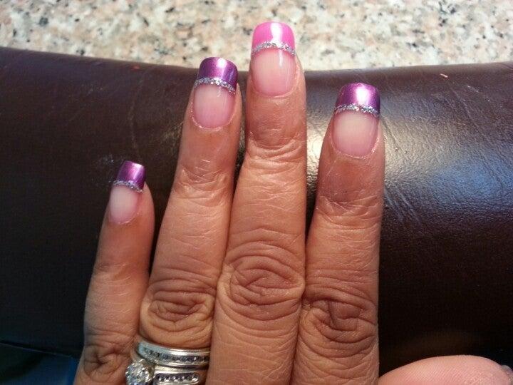 Happy Nails 2106 Raymond Rd F, Jackson