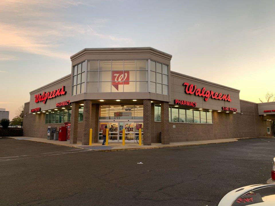 Walgreens Jackson