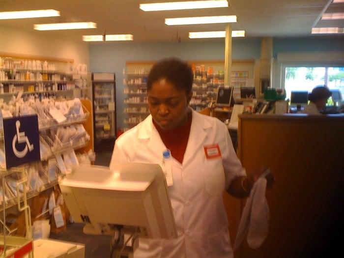 CVS Pharmacy Jackson