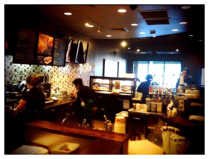 Starbucks Jackson