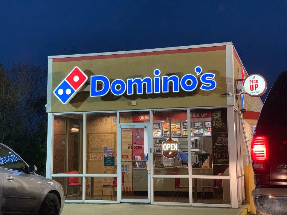 Domino's Pizza Jackson