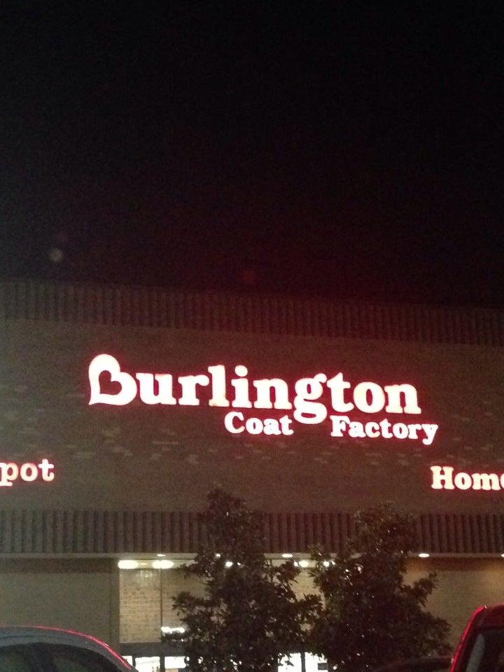 Burlington Jackson
