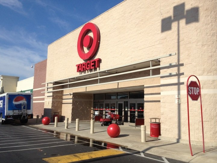 Target 6365 I-55, Jackson