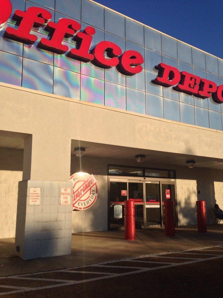 Office Depot Jackson
