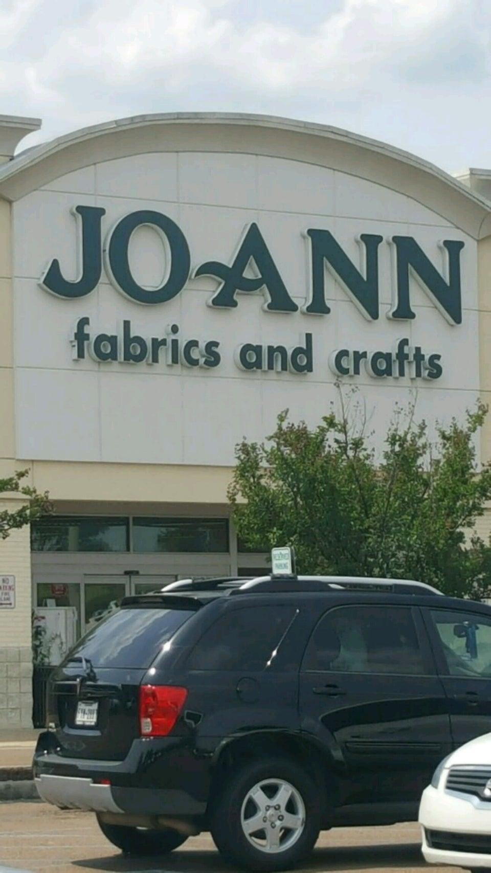 Jo-Ann 6361 Interstate 55 North Frontage Rd, Jackson