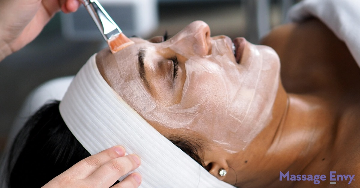 Massage Envy 1220 E Northside Dr, Jackson
