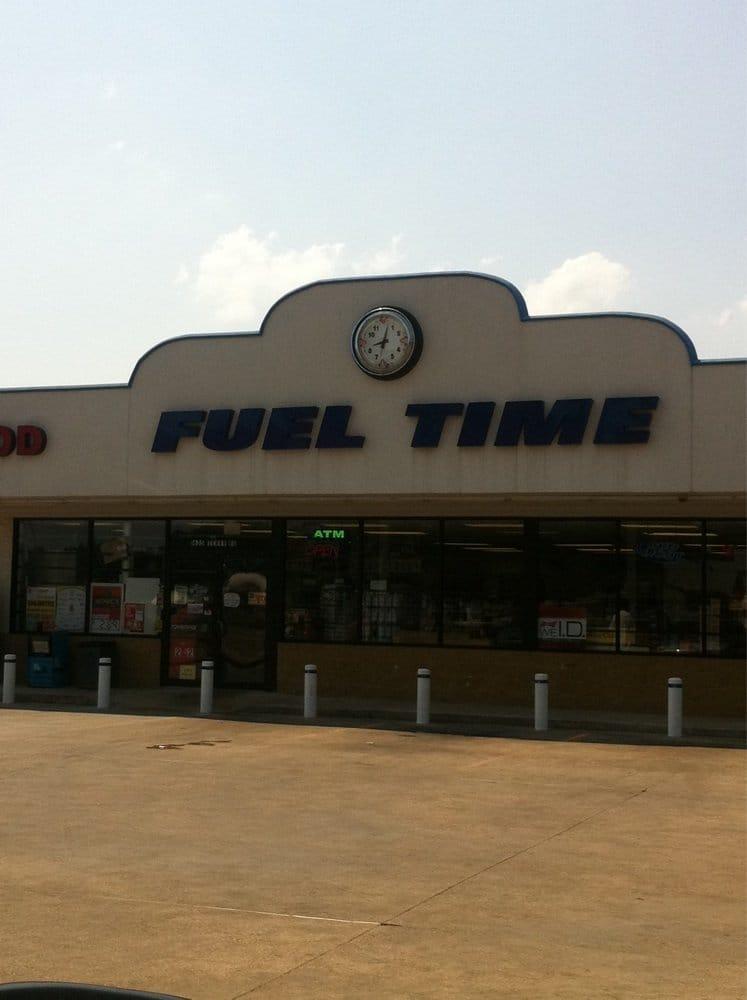 USA Gasoline 3901 Terry Rd, Jackson