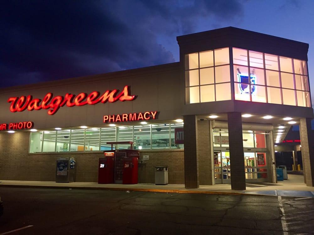 Walgreens Pharmacy Jackson