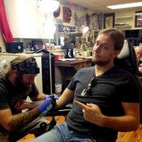 Squench's Tattoos Ltd