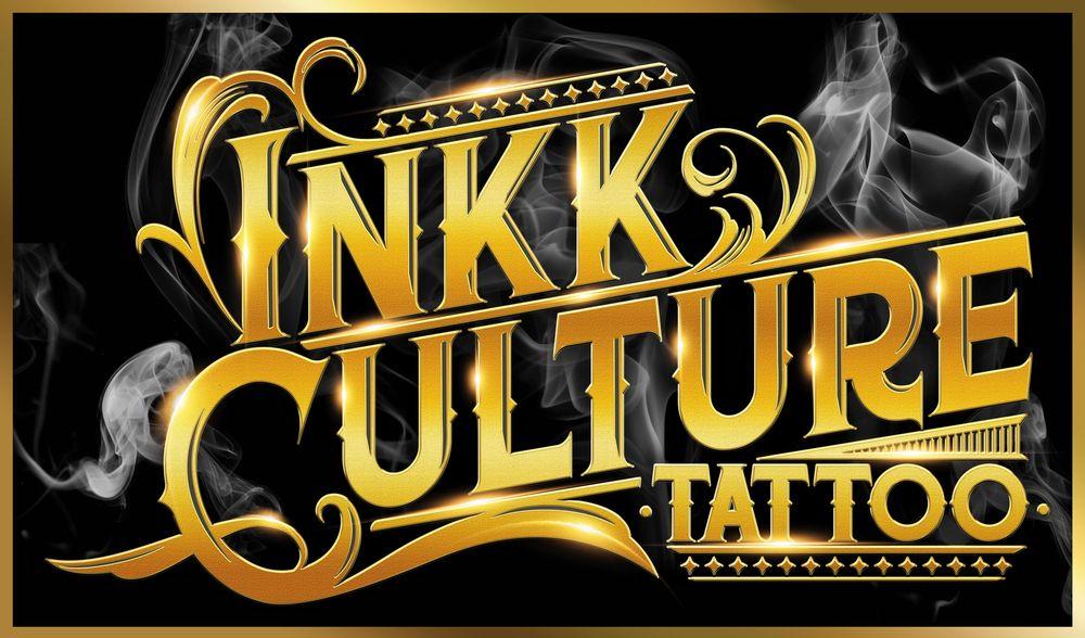 Inkk Culture Tattoo