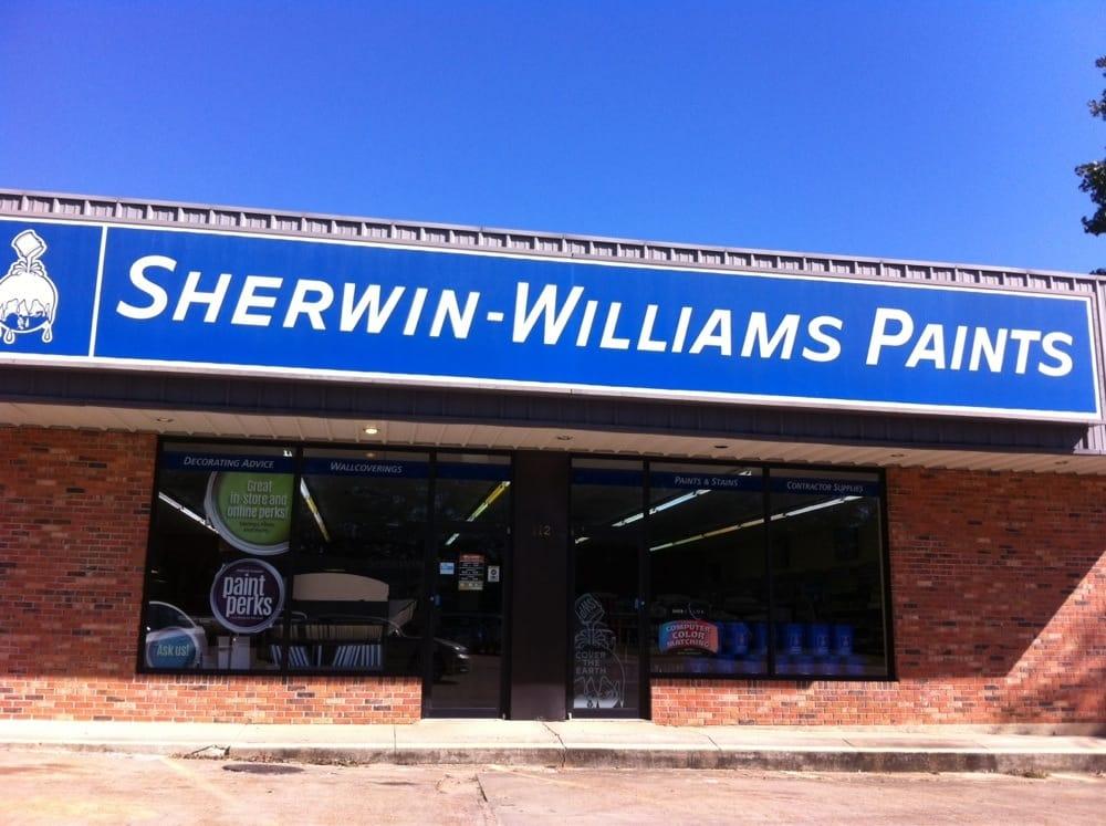 Sherwin-Williams Paint Store 112 Northside Ctr, Kosciusko