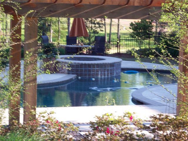 Roos Pool and Spa Inc. 439 Hwy 12 East, Kosciusko