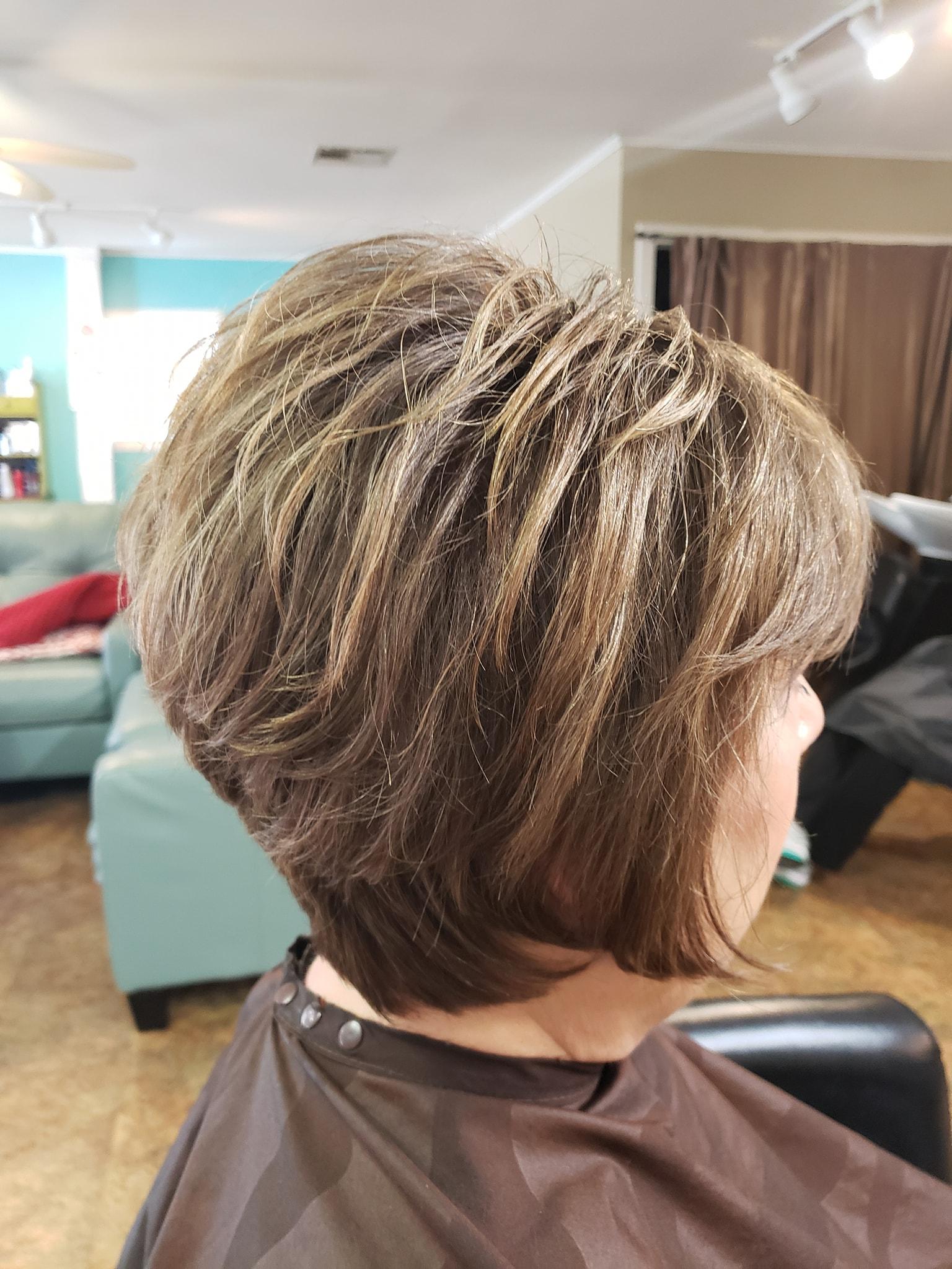 Hair Co 3081 Co Rd 1175, Kosciusko