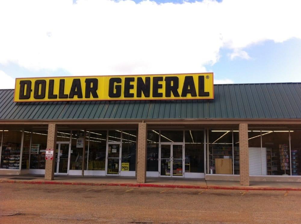 Dollar General 140 Parkway Plaza, Kosciusko