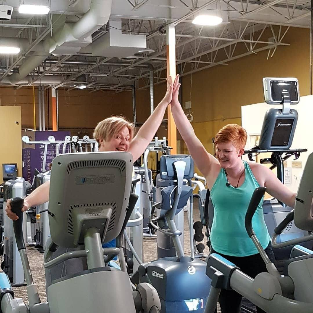 Anytime Fitness 45 Airport Rd, West Point