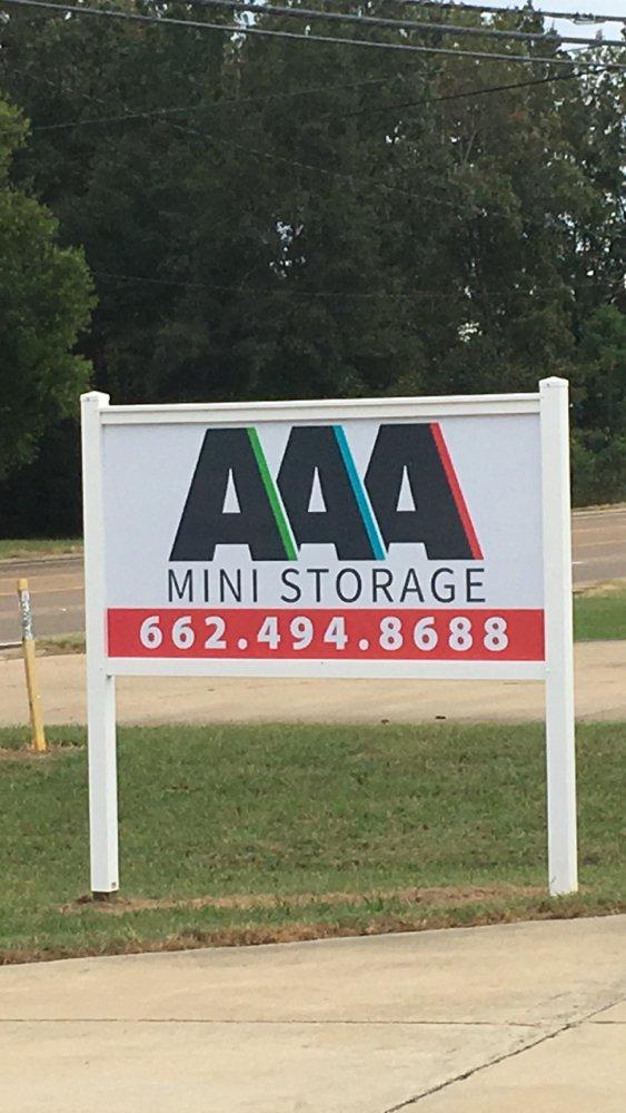 AAA Mini Storage 8159 US-45 ALT N, West Point
