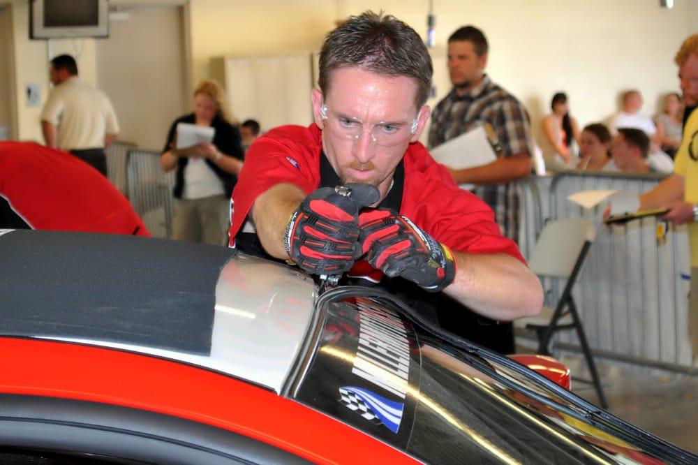 Auto Glass Repair - AutoGlassDeals West Point 1148 US-45 ALT, West Point