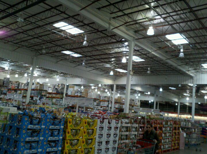 Costco Pharmacy 2290 King Ave W, Billings