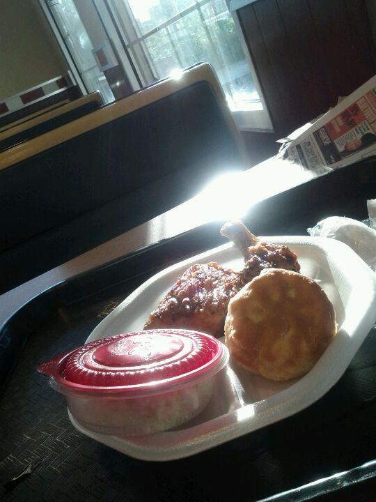 KFC Billings
