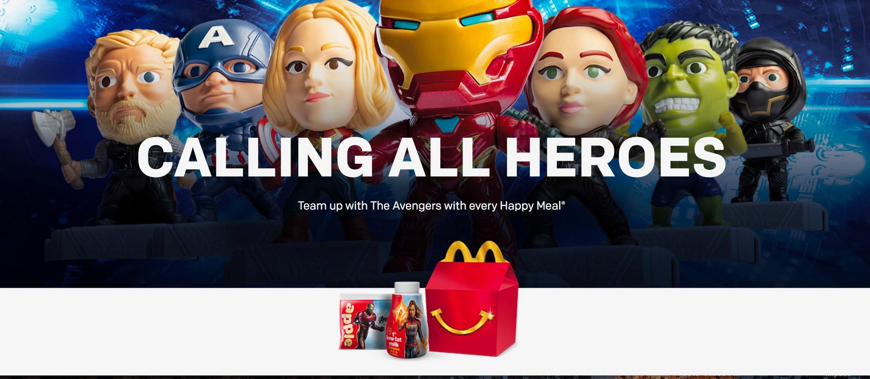 McDonald's Billings