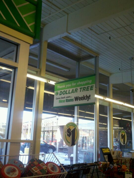 Dollar Tree Billings