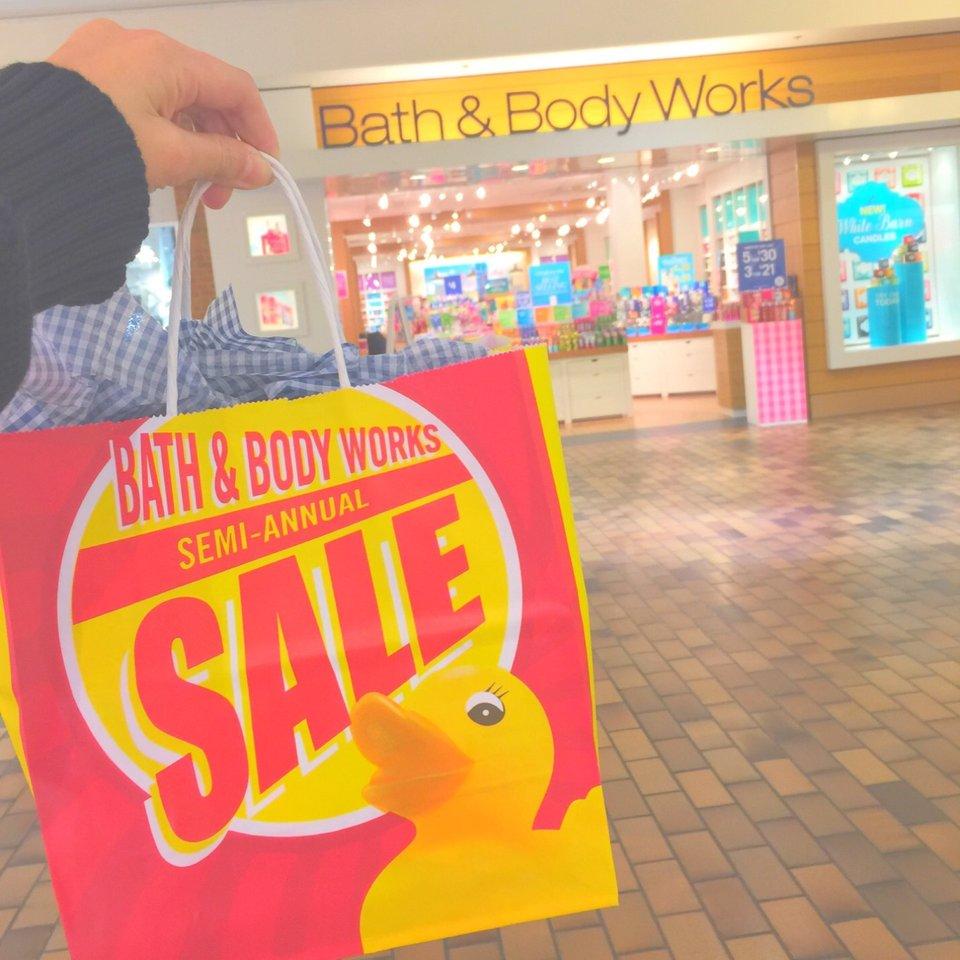 Bath & Body Works 300 S 24th St W, Billings
