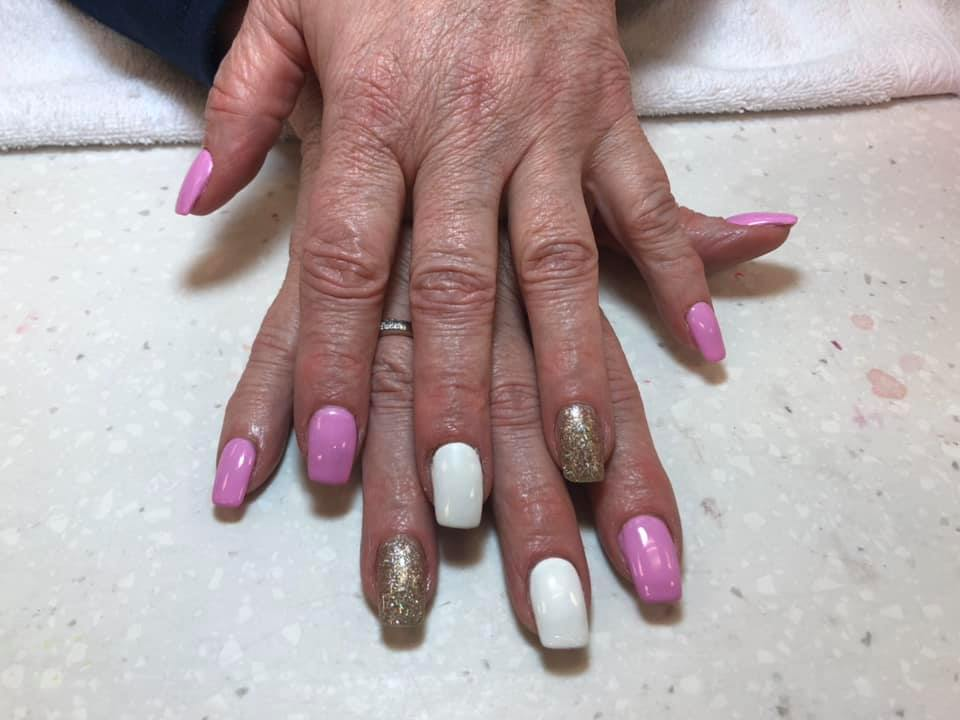 Star Nails 3025 Grand Ave A, Billings