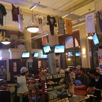 Metals Sports Bar and Grill