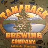 Tamarack Brewing Co