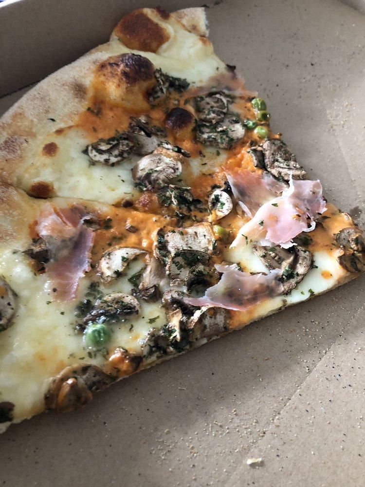 Headies Brick Oven Pizza of Montana