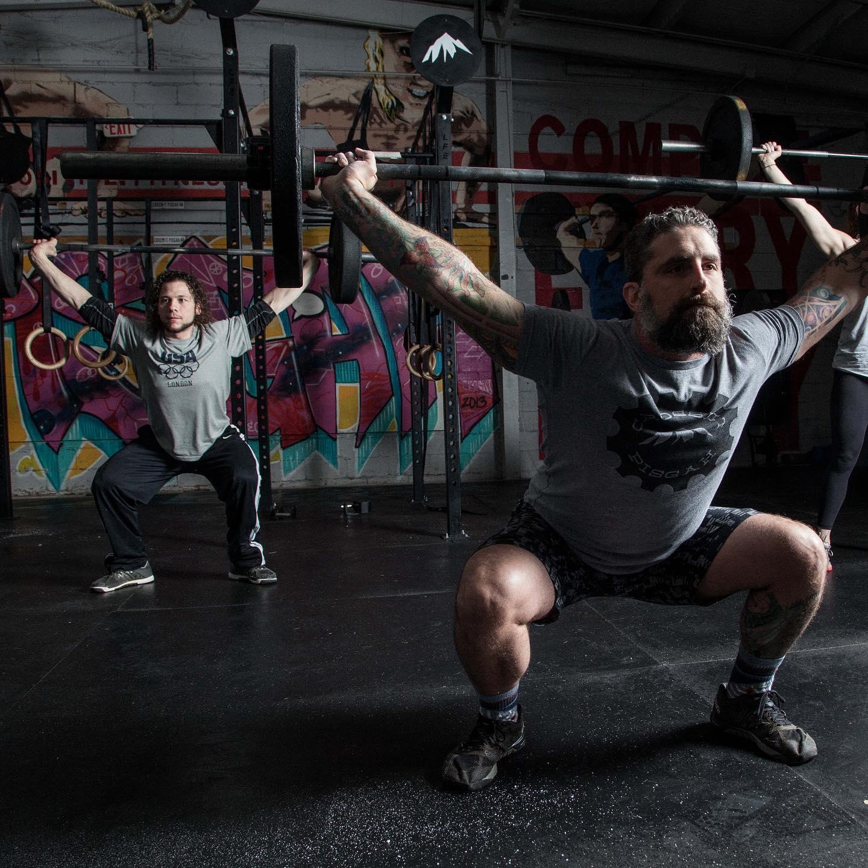 CrossFit Asheville