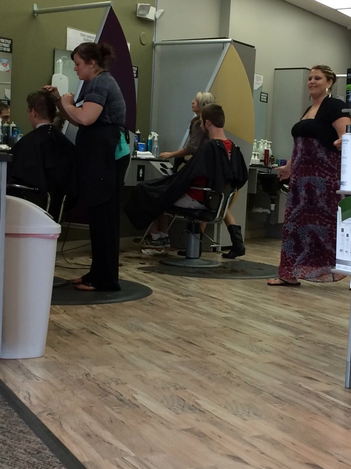 Great Clips Asheville