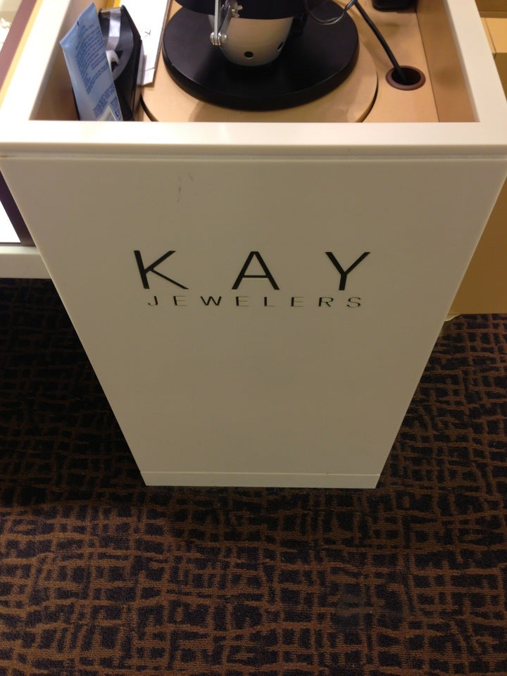 Kay Jewelers Asheville