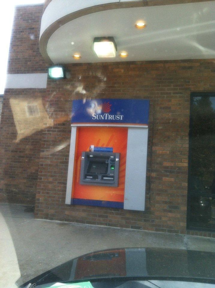 SunTrust Bank Asheville