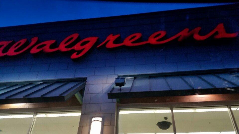 Walgreens Asheville